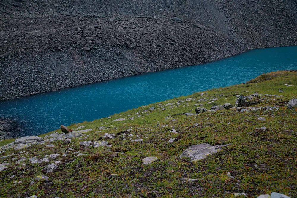 Avventura ad alta quota: lo straordinario paesaggio dei monti Altaj