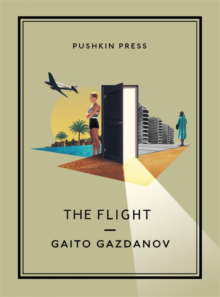 Read the review: Gaito Gazdanov, The Flight