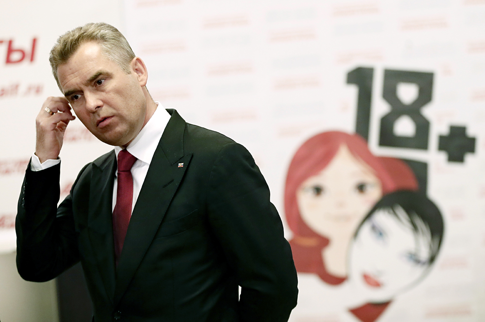 Pavel Astakhov will be remembered for his frequent gaffes, the latest of which outraged hundreds of thousands of Russians.