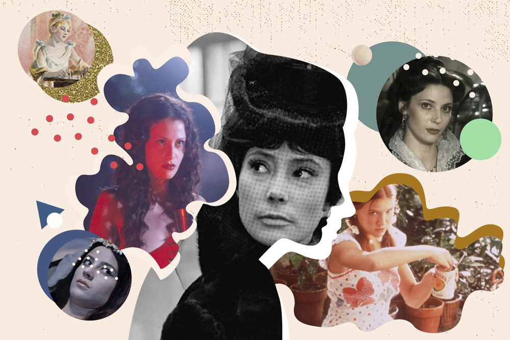 Which female character are you from Russian literature?