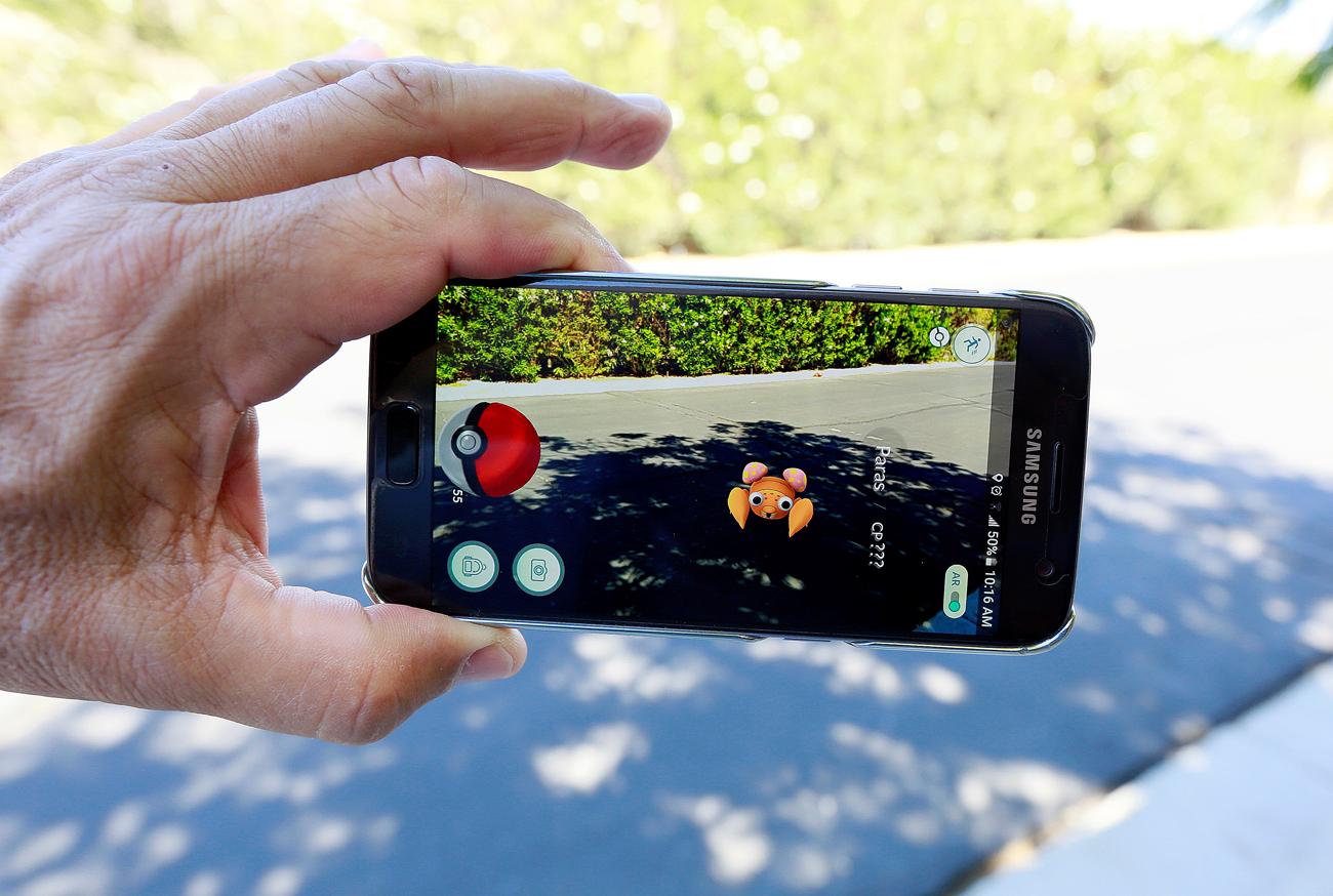 """Procura por Pokémon GO no Google já supera """"Brexit"""" e """"novo Star Wars"""""""