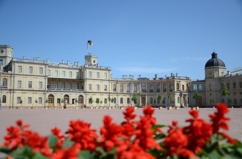 Gatchina Palace. Source: Press photo