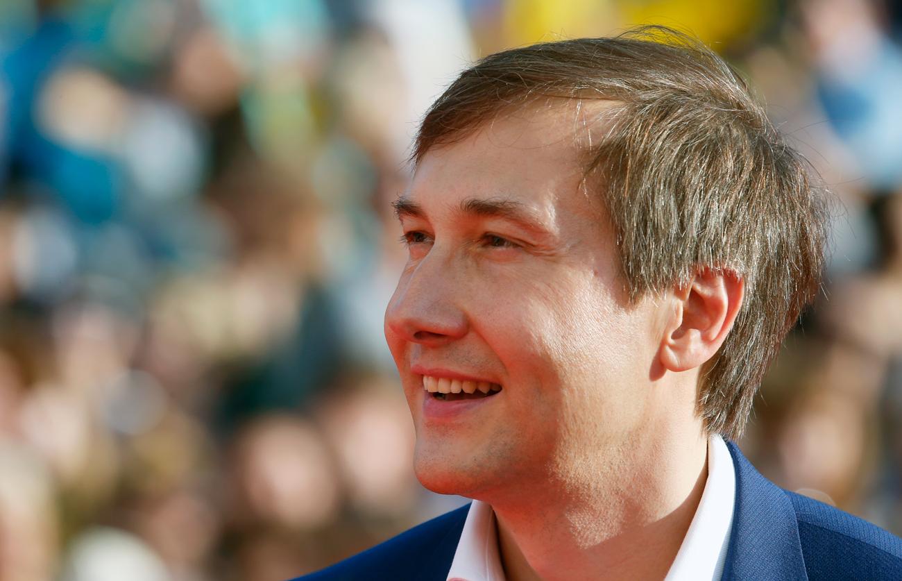 Nikolaj Lebedev (Izvor: TASS)