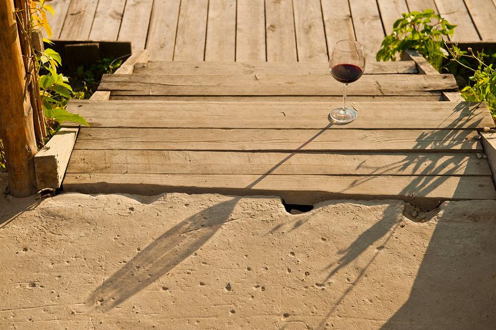 """Per gli amanti del vino vale la pena visitare la tenuta """"Semigore"""". Fonte: ufficio stampa"""