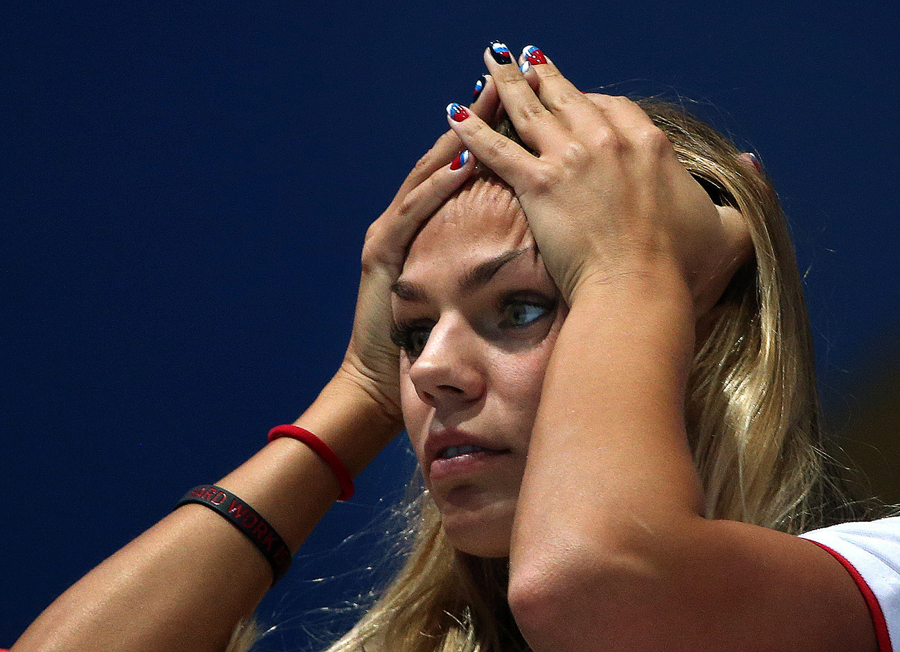 Russia's swimmer Yuliya Efimova may appeal her ban to the Court of Arbitration for Sport.