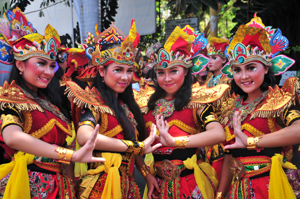 First festival of Indonesian culture to be held in Moscow  Russia Beyond