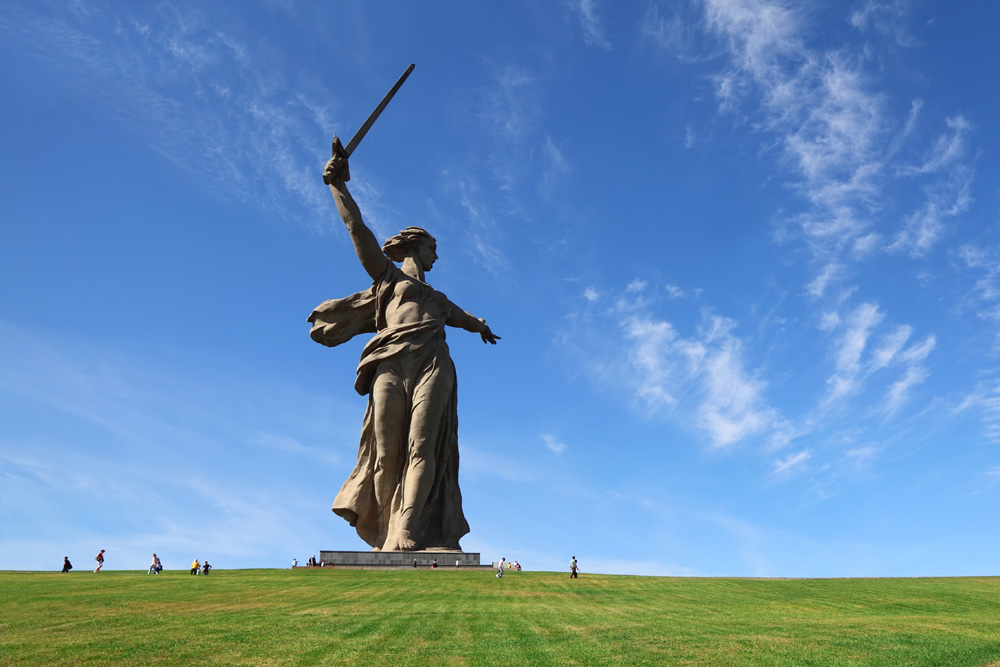 8 of the most Russian places in Russia