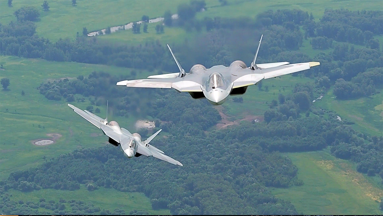 The Harpoonsky cruise missiles would give the PAK FA a major edge over its rivals.