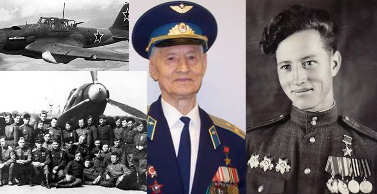 Pilot Stepan Borozenets has died in Chicago.