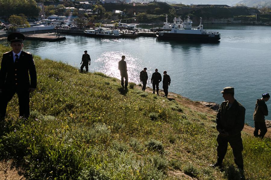 Балаклава је летовалиште на Криму удаљено 10 километара од Севастопоља. Тамо се налазила тајна подземна подморничка база. Данас је отворена за све туристе који желе да разгледају овај војни објекат из совјетског доба.
