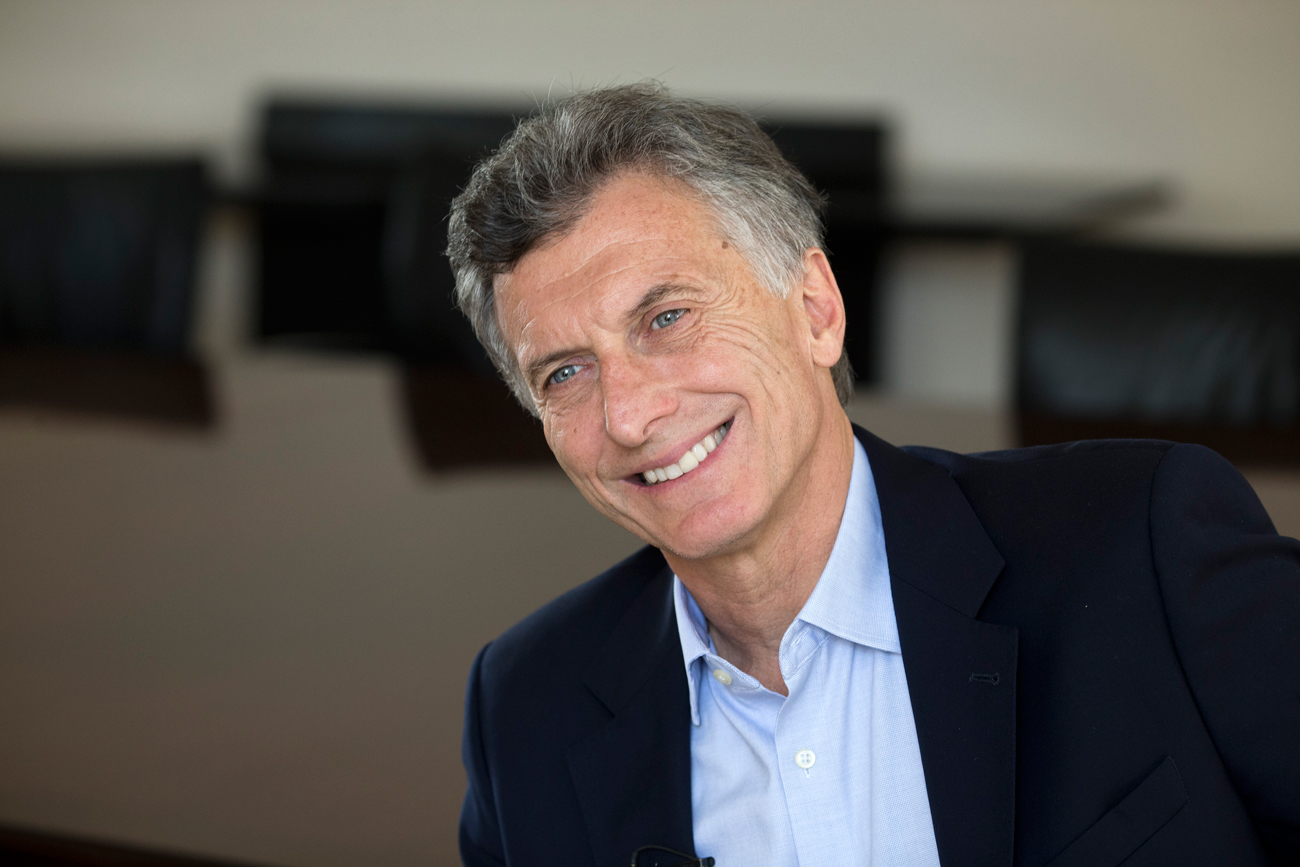 El encuentro con el presidente argentino será el 3 de septiembre.