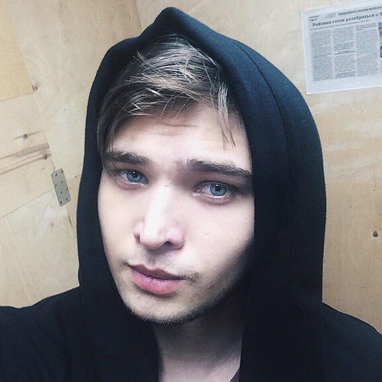 ルスラン・ソコロフスキー(22)=