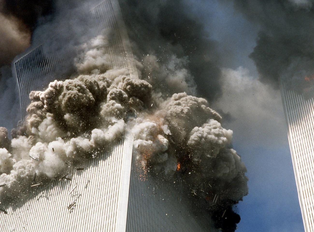 Auch 15 Jahre nach den Terroranschlägen sitzt der Schock noch tief.