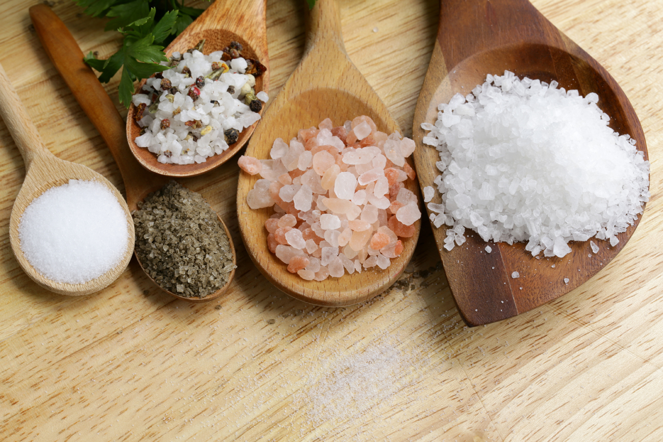Salt was included in the list of products that are prohibited from being imported to Russia from countries that have imposed sanctions against the country.