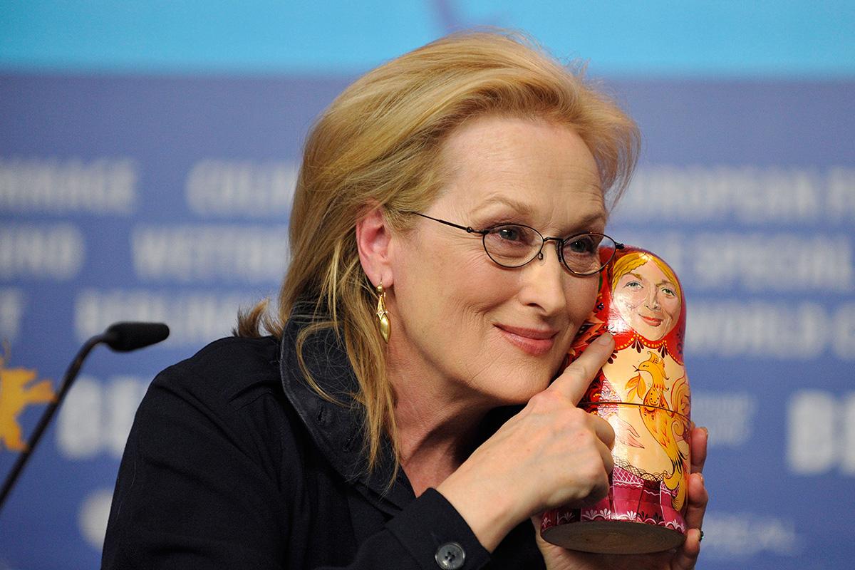 Ukrašavanje matrjoški dobar je način za pokazivanje kreativnosti: postoje brojne lutke koje prikazuju političare (i ruske i strane), filmske zvijezde, LGBT boje, lutke s arhitektonskim znamenitostima, ikone, Djeda Mraza, likove iz ruskih bajki... ili pak glumicu Meryl Streep.