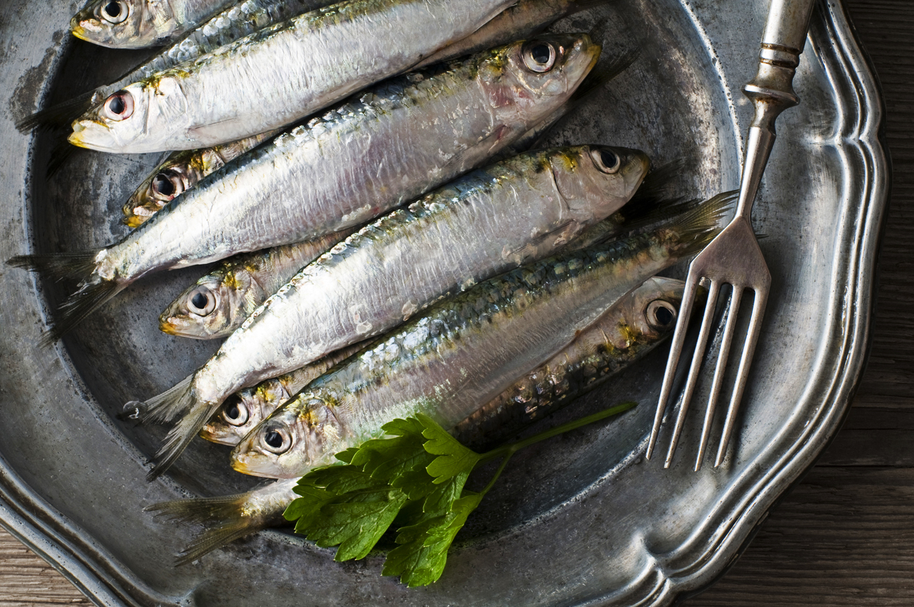 For years, the sardine was one of the most affordable and healthy fish in the Russian diet.