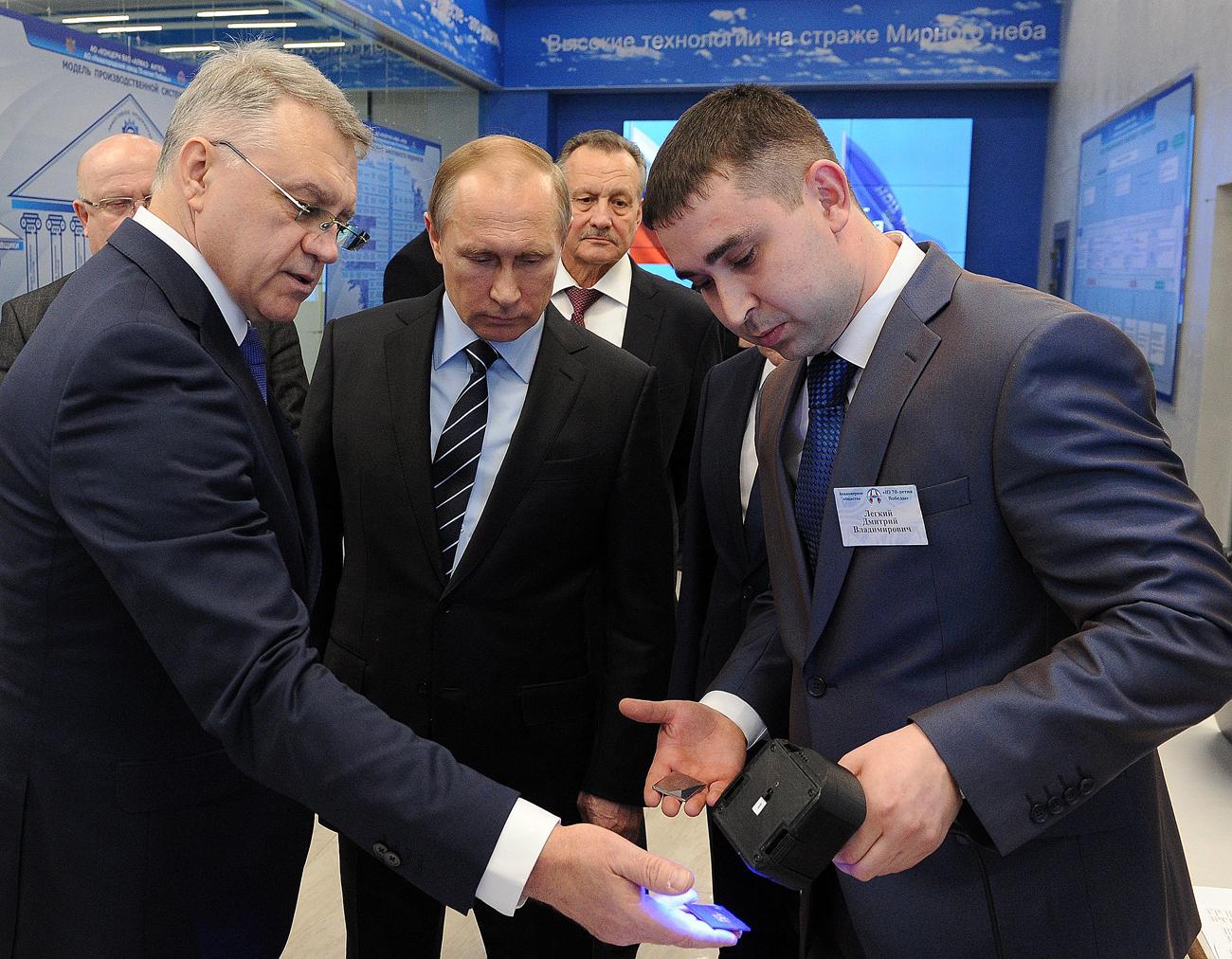 Михаил Климентјев / РИА Новости