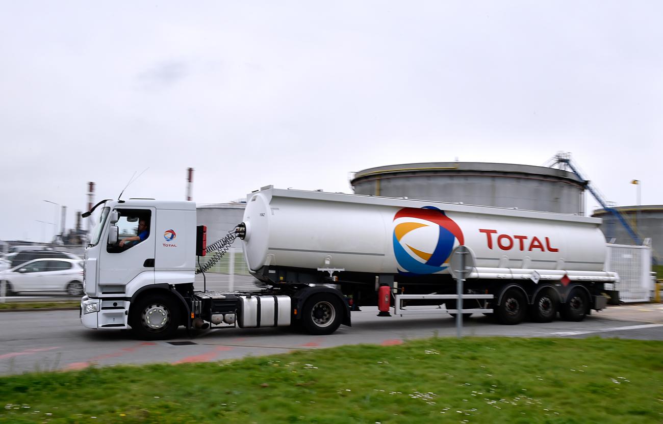 La Russie est le 5ème marché mondial de lubrifiants du groupe Total.
