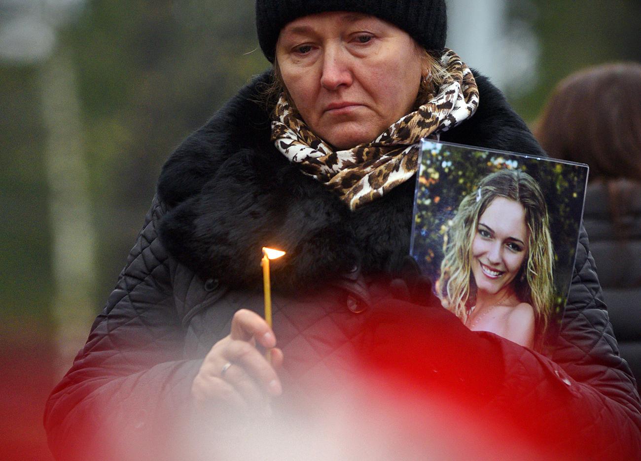 Чланови породица жртава трагедије изнад Синаја неће још дуго чекати прве резултате истраге.