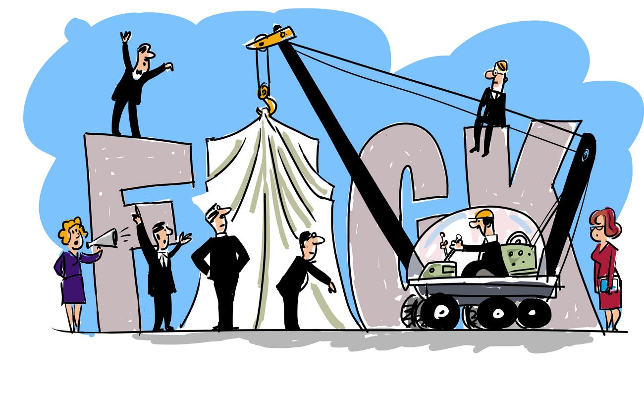 Pourquoi la rhétorique diplomatique devient-elle de plus en plus violente ?