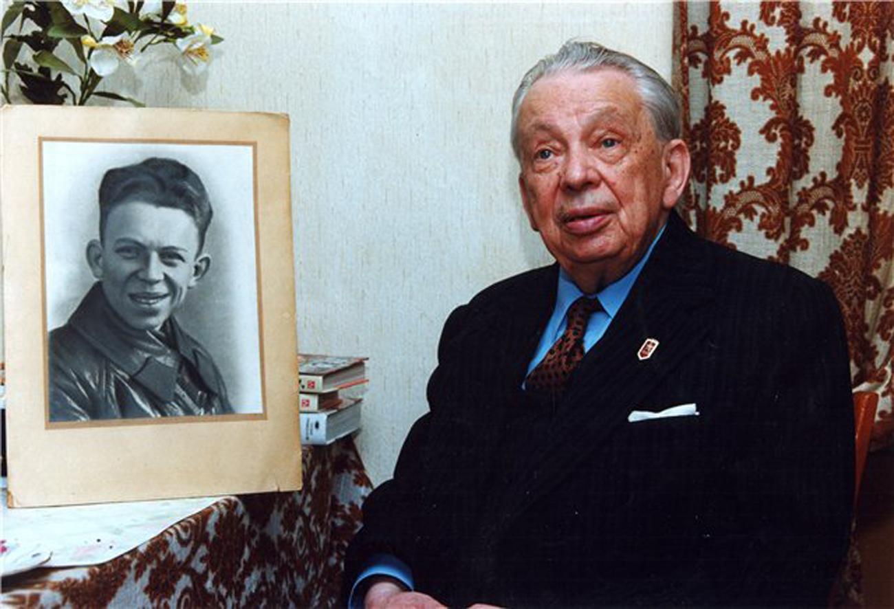 Anatoli Gurewitsch war einer der wichtigsten Agenten der Sowjetunion.