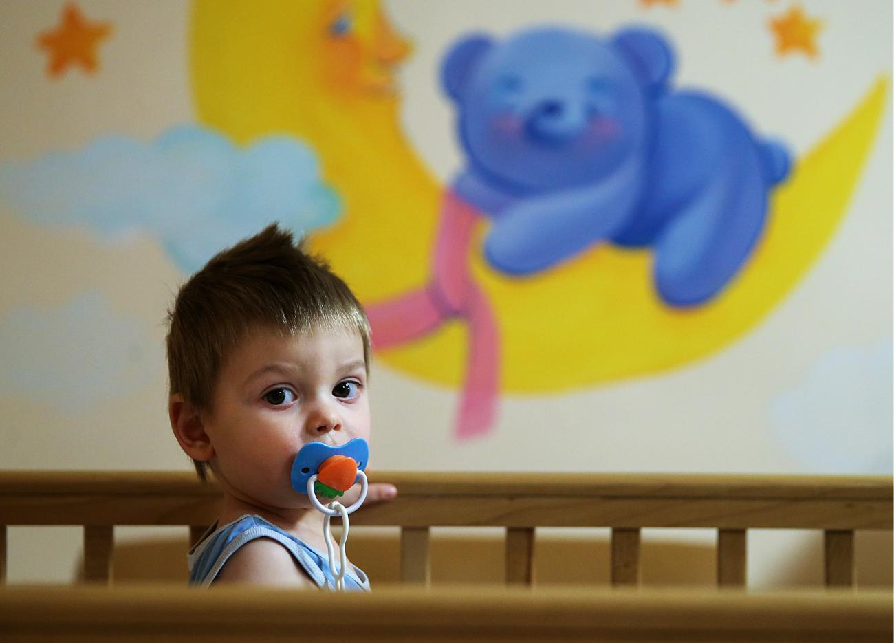 Menurut politikus Dewan Federasi Valentina Petrenko, kebebasan orang tua terkadang memicu terjadinya penyalahgunaan hak.