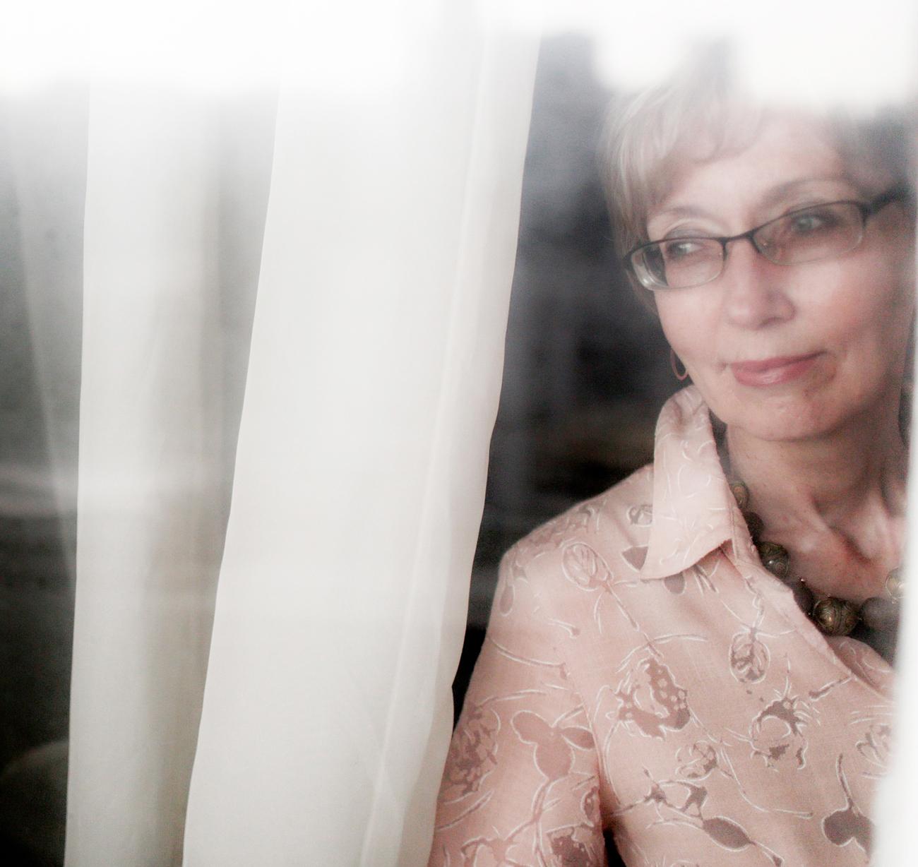 Vera Zakharova, chefe do projeto / Arquivo Pessoal