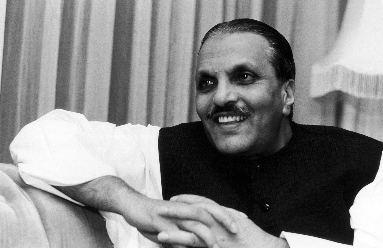 General Zia-Ul-Haq tried to stop the Pakistani media from reporting about the Badaber Uprising.
