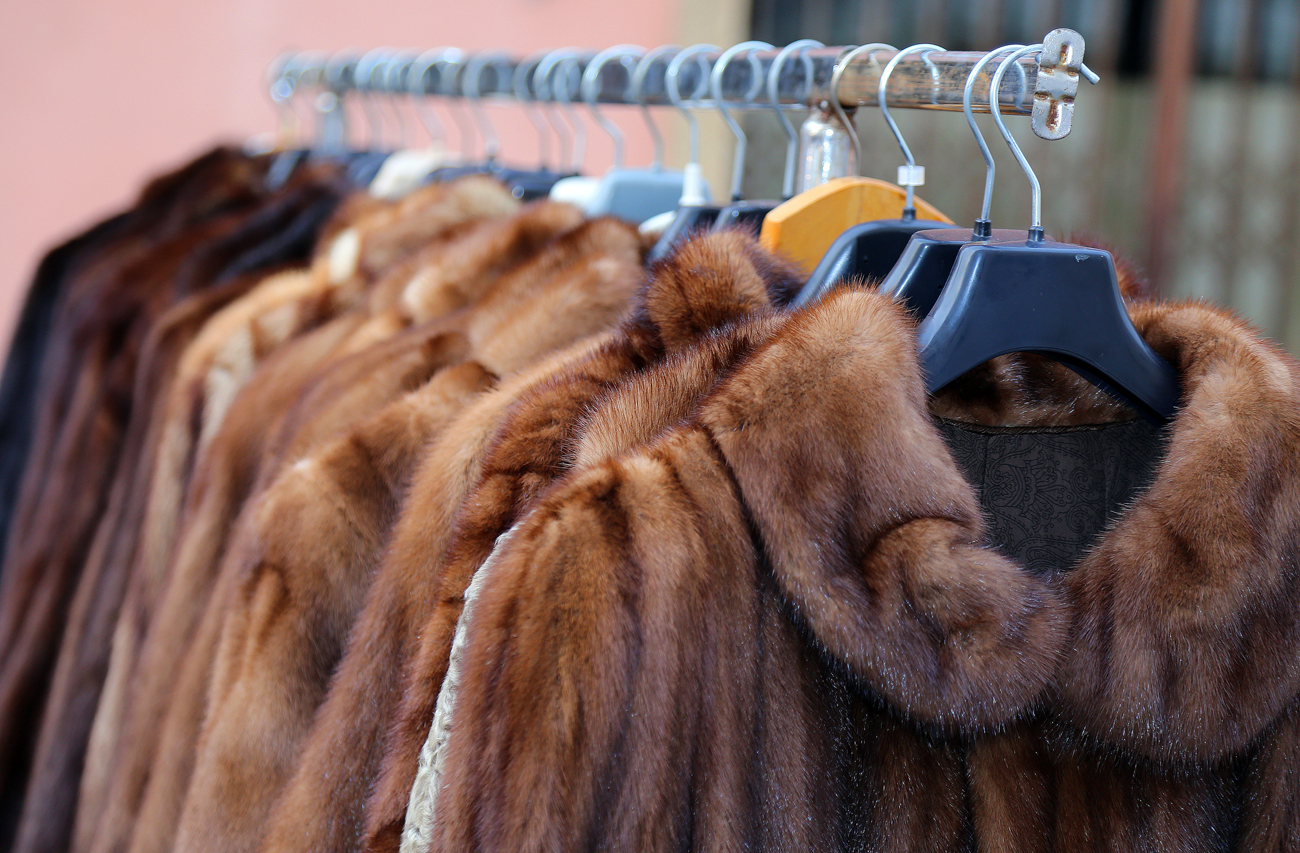 "According to the FTS, before April there were only 260,000 official traders on the fur market, meaning that these ""grey"" or semi-legal market goods could be ""legalized"" and put on the official market."