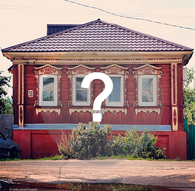 Quiz: How well do you know places from Russian literature?