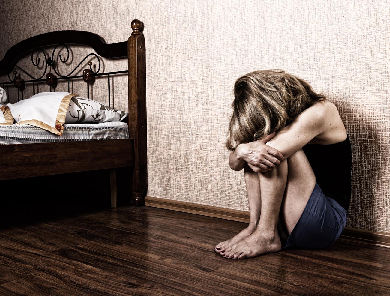 Ogni anno in Russia circa 14.000 donne vengono uccise dai propri mariti o da persone a loro vicine.