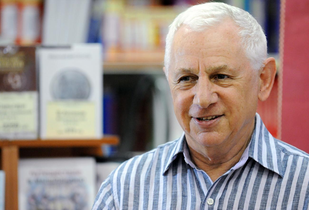 Eduard Topol.