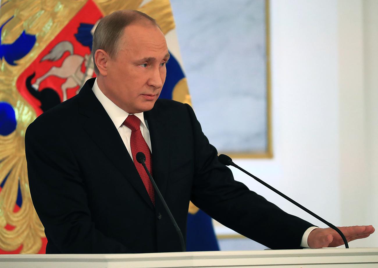 Questões sociais permearam discurso do presidente mais que política externa neste ano.