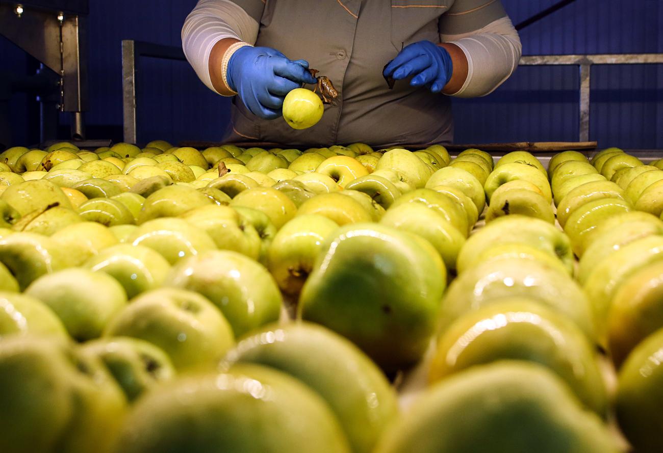 La empresas del sector agrícola podrían ser las más beneficiadas.
