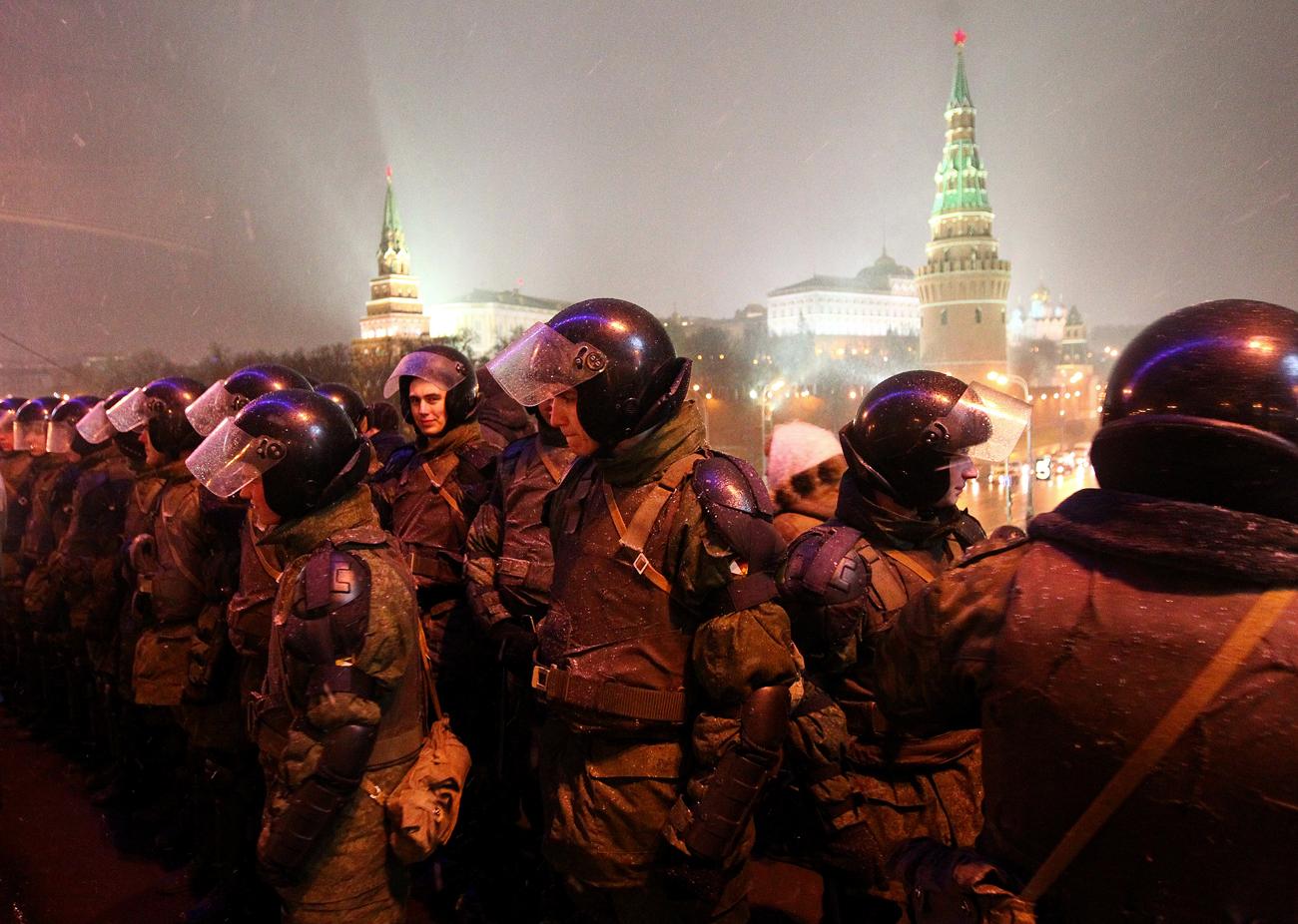 Crédit : Andrey Stenin / RIA Novosti