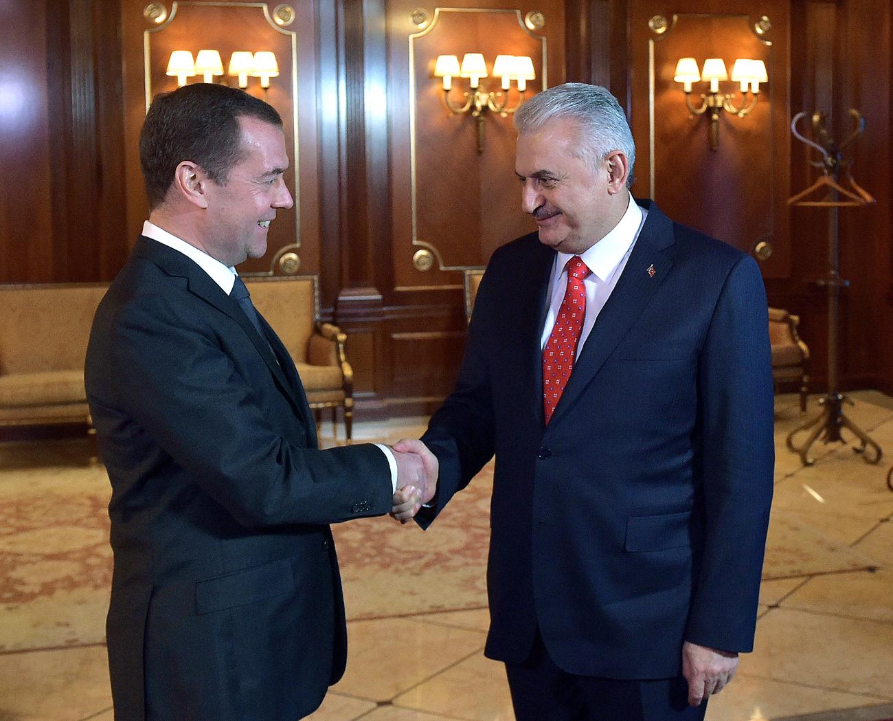 Vir: Aleksander Astafjev/RIA Novosti