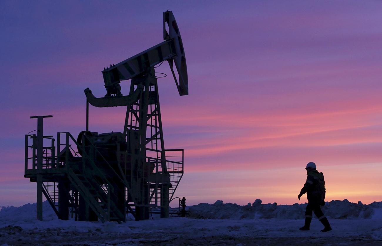Eine geringere Produktion soll den Ölpreis stabilisieren.