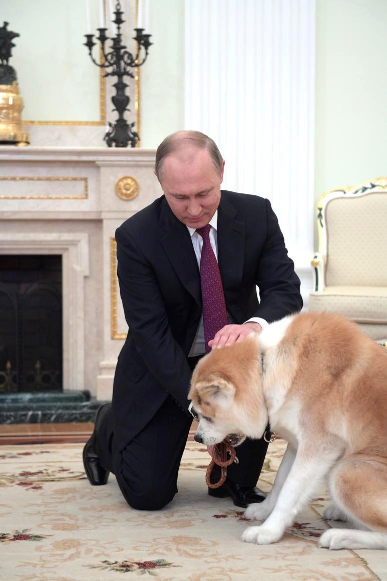 / Kremlin.ru