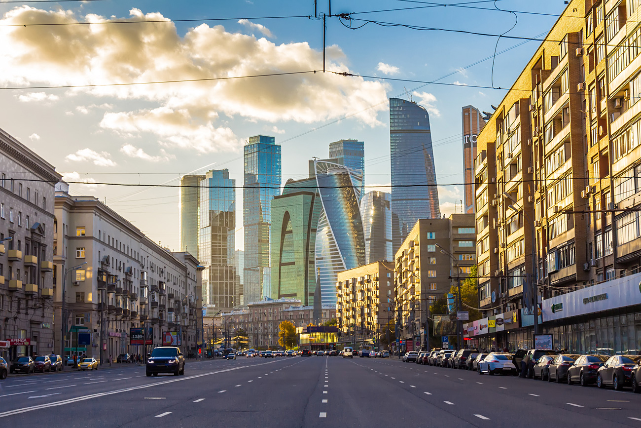 In 2016, property prices in Moscow stopped growing for the first time since 2000.