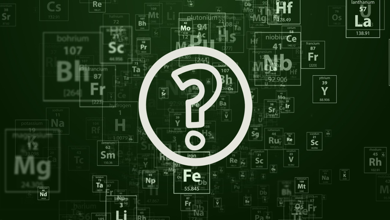 Quiz can you identify the russian names in mendeleevs periodic quiz russian elements in periodic table urtaz Gallery