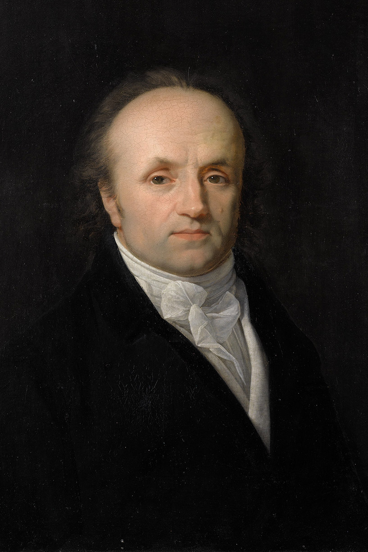 Abraham Louis Breguet. Foto: servicio de prensa