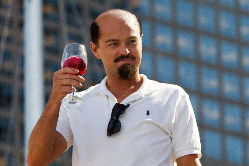 Eine wahrhaft vielseitige Persönlichkeit: Wladimir Lenin – Politiker, Revolutionär, Anführer – einer der berühmtesten des vergangenen Jahrhunderts noch dazu. Ein Charakter wie für DiCaprio gemacht. Den Bart etwas trimmen, eine Glatzen-Perücke auf, fertig.