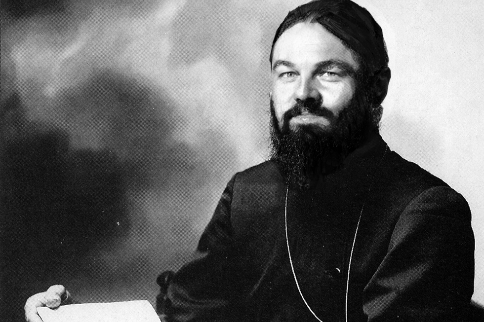 Rasputin – DiCaprio's current beard is a very helpful tool for many roles, but especially if he were to play this mystical faith healer and trusted friend to the family of Nicholas II.