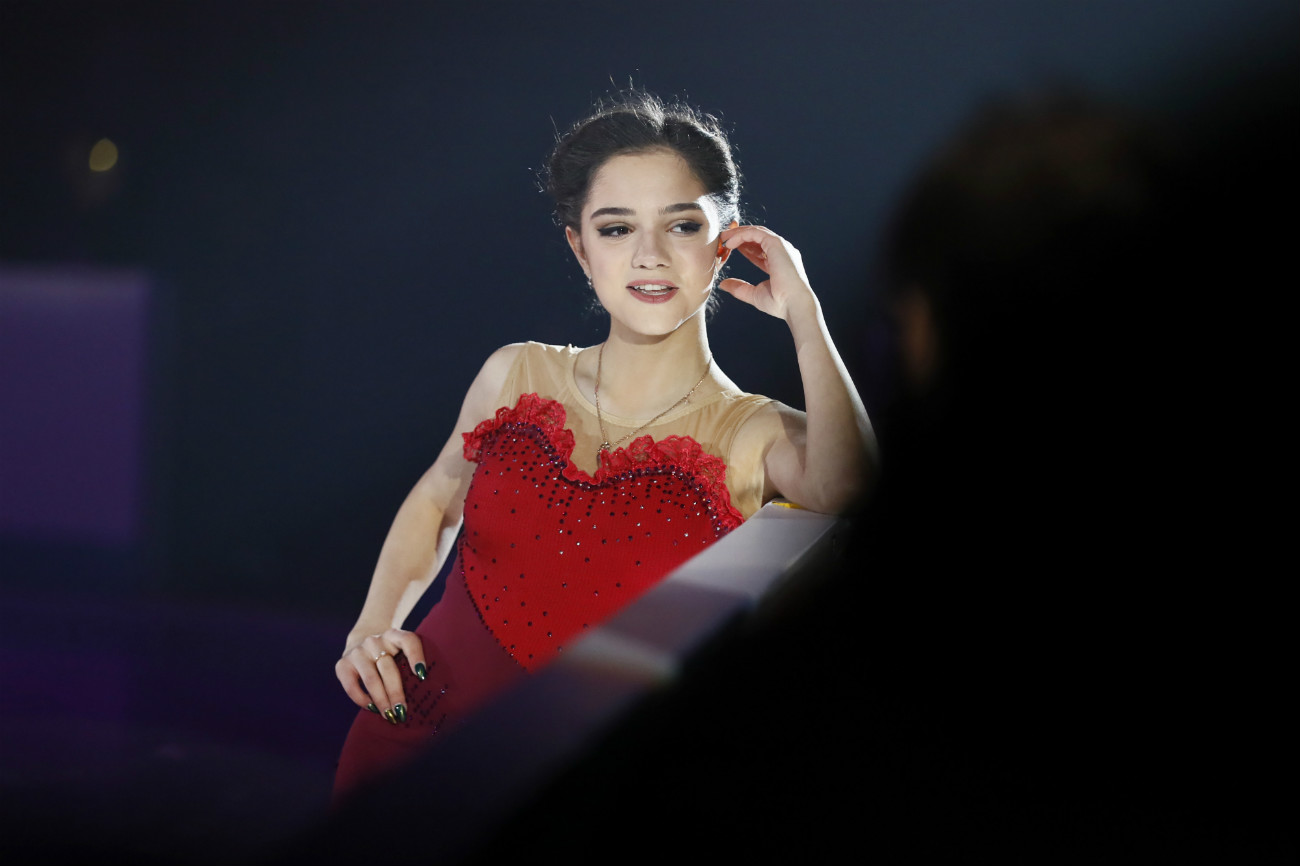 Evgenia Medvedeva naked (57 photos), leaked Sexy, Instagram, in bikini 2019