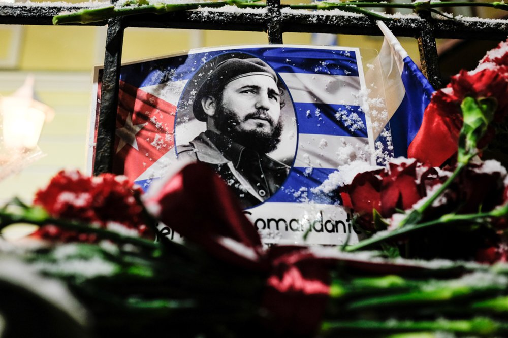 The leader of the Cuban Revolution, founder of the first-ever socialist state in the Western hemisphere, Fidel Castro died on Nov. 25, 2016 at the age of 90.