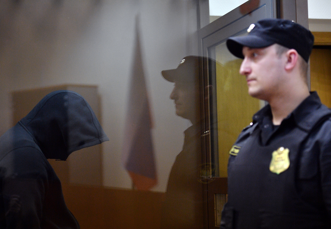 Mikhailov, an FSB officer in charge of Internet security, allegedly took the hacker group under his control and received kickbacks from its founder, Vladimir Anikeyev, who was detained in November.