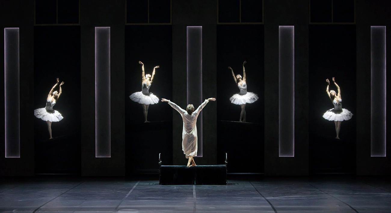 Film-balletTchaïkovski. PRO et CONTRA.n