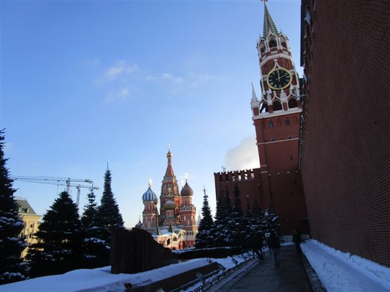 Часовниковата кула / Марияна Михайлова