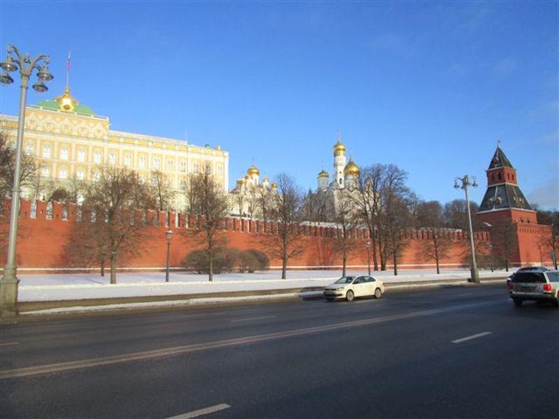 Кремъл\n