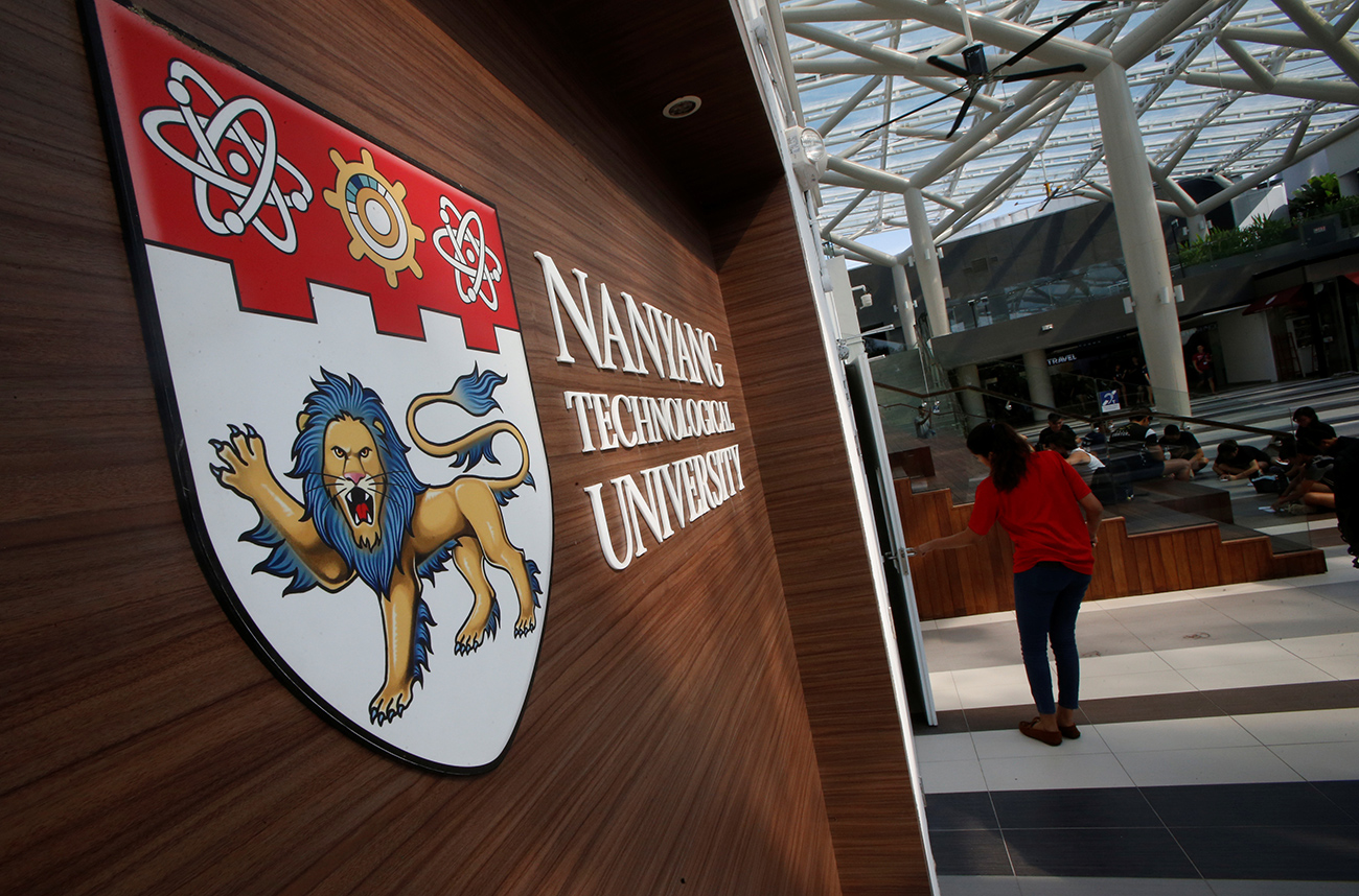In 2016 Acronis started working together with Nanyang Technological University